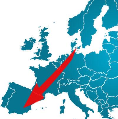 GoMany | Superb | Klimavenlig | 5* flytning til Spanien 7